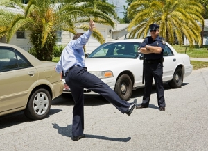 field sobriety tests as one of the methods for dui detection by law enforcement