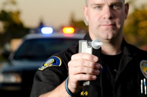 breathalyzer as one of the methods for dui detection