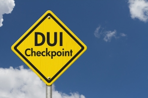 dui checkpoint as one of the methods for dui detection in law enforcement