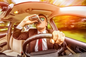 introduction to extreme accounts of driving under the influence
