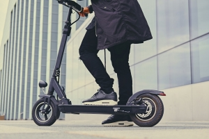 dui scooter laws