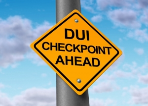 are sobriety checkpoints legal